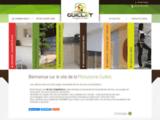 Menuiserie GUILLET en Vendée