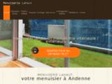 Menuiserie Lahaut : portes en bois Namur