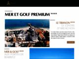 Mer & Golf - Appart Hôtel à Biarritz