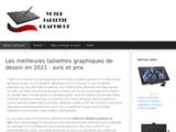 Les MEILLEURES Tablettes Graphiques - Guide d'achat et comparateur
