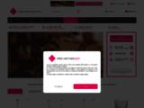 Achat de verrine, vaisselle jetable et mini bocaux, vente de verrines - Mes-verrines.com