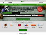 Envoi colis express | mesenvois.fr Groupe Neopost