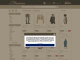 Mes Fringues : La mode en ligne