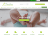 Boutique spécialisée en couches lavables et produits d'hygiène pour bébés &