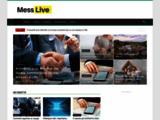 Mess Live : un blog 100% informatique et internet