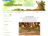 Le spécialiste des épices, herbes aromatiques, aides culinaires et produits de cuisine moléculaire