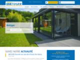 Metzger - Fabrication de vérandas et pergolas
