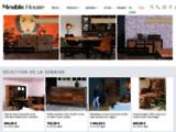 Meuble House : déco, meubles et linge de maison de qualité