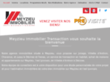 Agence immobiliere Meyzieu