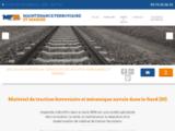 Matériel magasinage et matériel ferroviaire dans le Gard, MFM