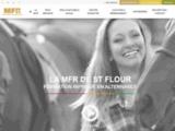 Maison Familiale Rurale de Saint-Flour - Formations aux métiers du cheval - Auvergne