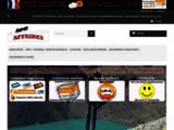 Vente en ligne de matériel d'escalade et de lampes frontales Petzl, produits chauffants Thermosoles