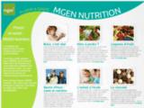 MGEN Nutrition