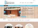 Michaël Metayer - Artisan menuisier 37