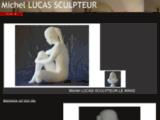 sculpteur plâtre, taille directe