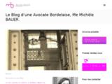 Avocat Bordeaux- Me BAUER.
