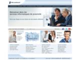 Services Informatiques de proximité