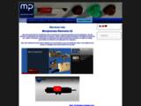 Fabricant Suisse de Microrupteur et LED - Microprecision Electronics
