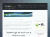Micro Smile - Assistance et dépannage informatique sur Saint-Malo et sa région