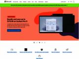 Appareils Windows Embedded   Produits   Développement