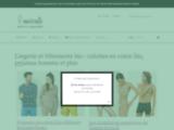 Miculibio - Lingerie et Vêtements bio