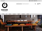 Mobilier industriel et vintage - midiune.com