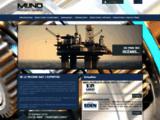 MIJNO ISO 9001 fabricant de réducteurs planétaires, de crémaillères rectifiées, taillage d'engrenages.
