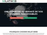Récupération données sur Lille - Milat-Web
