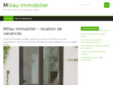 Millau immobilier