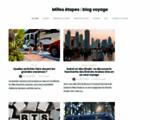 Millétapes - guide de tourisme en France