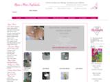 Bijoux mariage,bijoux mariée,bijoux de mariage fantaisie originaux