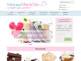 Minceur Moins Cher : Produits minceur pour régime Hyperprotéiné