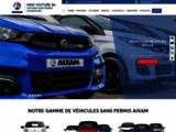 Achat vente voiture sans permis 84 - Mini Voiture 84