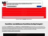Minute Punchline : Les meilleures punchlines & citations du rap français