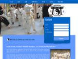 Cours de jujitsu Namur