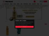 Miss Monoï - Spécialiste de la vente de Monoï, huile de Tamanu et autres huil