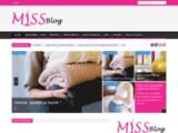 Miss Blog - Conseils beauté et tendances mode