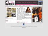 Miss Dog : Salon de toilettage chiens, chats et accessoires pour animaux à Toulouse