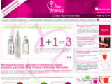 Miss  France Collection  Parfumée - Collection parfumee