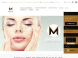Miss M, maquillage permanent pas cher à Marseille