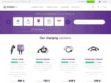 Des bornes et câbles de recharge pour voitures électriques