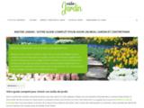 Mister Jardin : matériel de jardinage