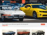 Mister Deals - Les meilleurs affaires de véhicules aux USA