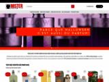MisterParfum.com : Boutique en Ligne de parfums à prix réduit