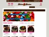 Mistral-Bonbon ? Expert du bonbon pour anniversaire et événements festifs