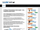 Le Monde du Mitigeur Thermostatique