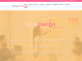 Agence de communication à Bordeaux | Mixy Design