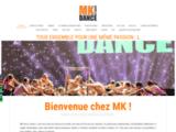 école de danse seine et marne, pontault combault - mk-dance-studio