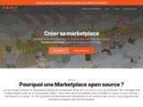 Créer sa marketplace | Solutions Marketplace open source, développement market