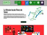 Mission Locale Rives de Seine - Insertion professionnelle des jeunes de 16 à 25 ans
